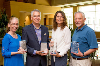 2016 TAA Council Award Winners