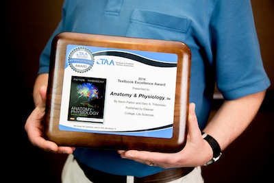 2016 TAA Textbook Award