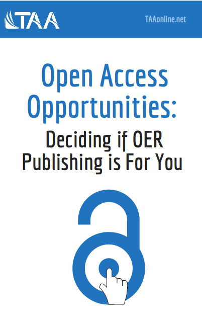 Open Access ebook