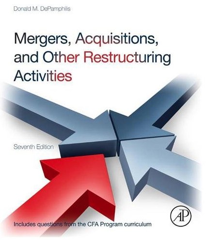 Mergers, Acquisitions and Other Restructuring Activities