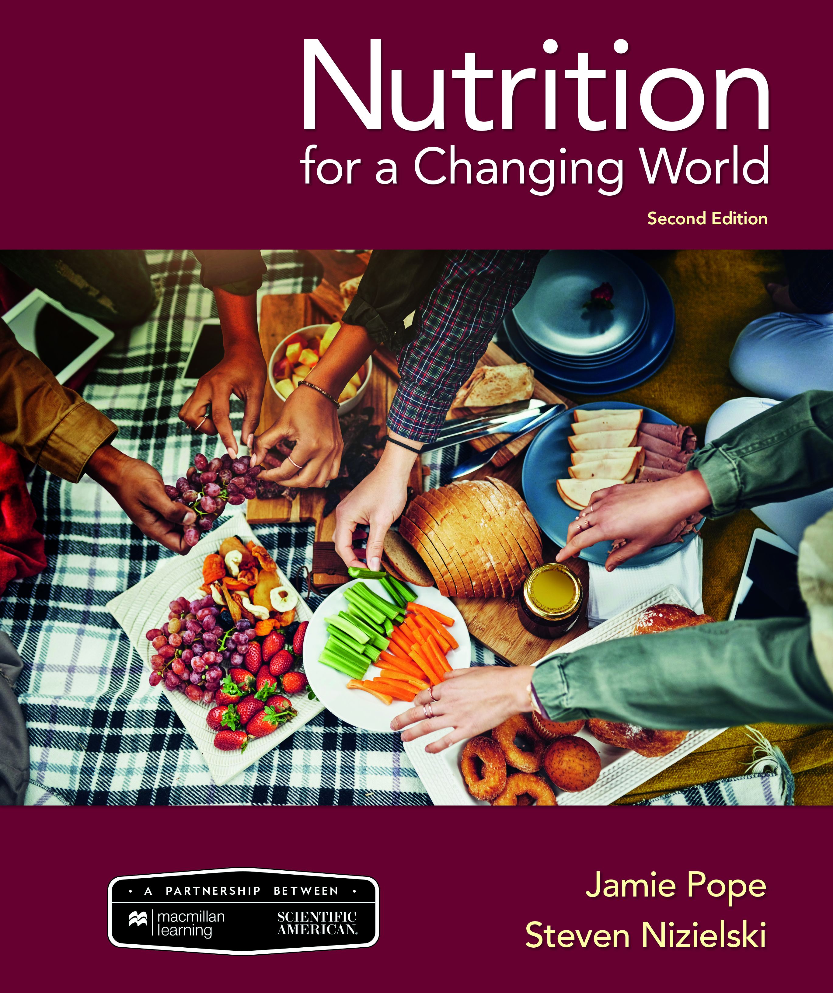 Nutrition for a Changing World