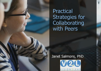 Practical Strategies for Collaborating With Peers