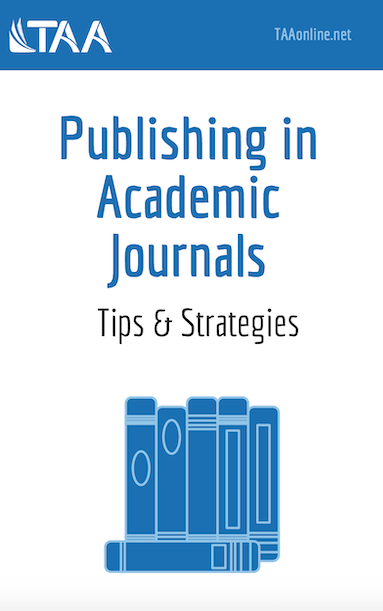 Academic Journal Publishing ebook
