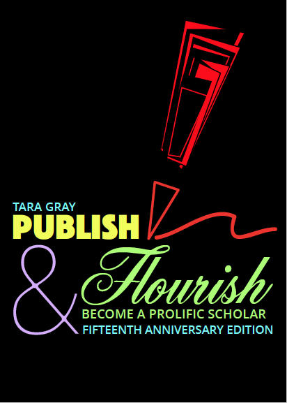 Publish and Flourish 15th Anniversary edition