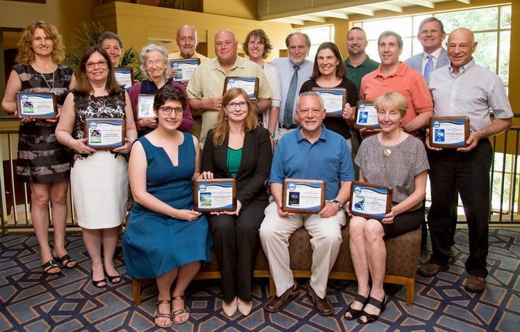 2016 TAA Textbook Award Winners