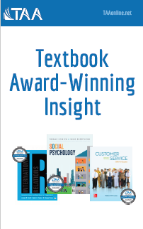 Textbook Award Winning Insight ebook